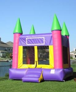 Bounce House's